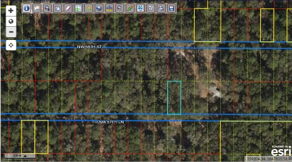 Florida camping land for sale by owner – 7 minutes from Suwannee River boat ramp!