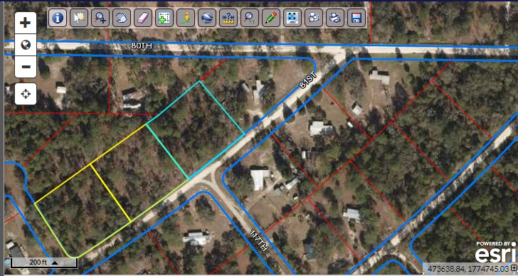 Buildable Lot – North Florida Land for sale by owner